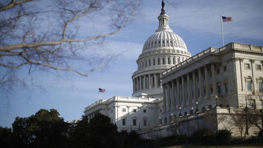 EY Private Client Services Partner Elda Di Re on Republican efforts to achieve tax reform.