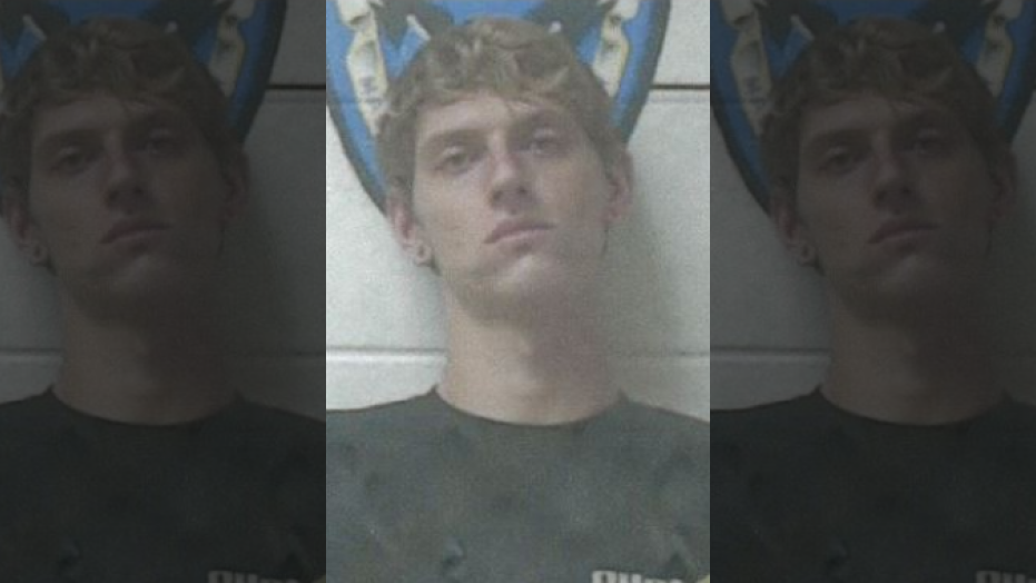 Murder suspect Dylan Cecil Ferguson, 20, is wanted by the Macon County Sheriff's Office and the Tennessee Bureau of Investigation after he escaped from the county jail Wednesday.