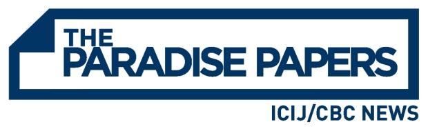 Paradise Papers Logo