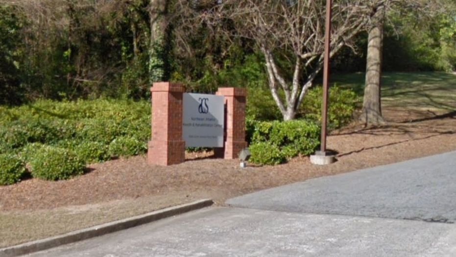 A World War II veteran asked for help and died in the care of nurses at the Northeast Atlanta Health and Rehabilitation Center.