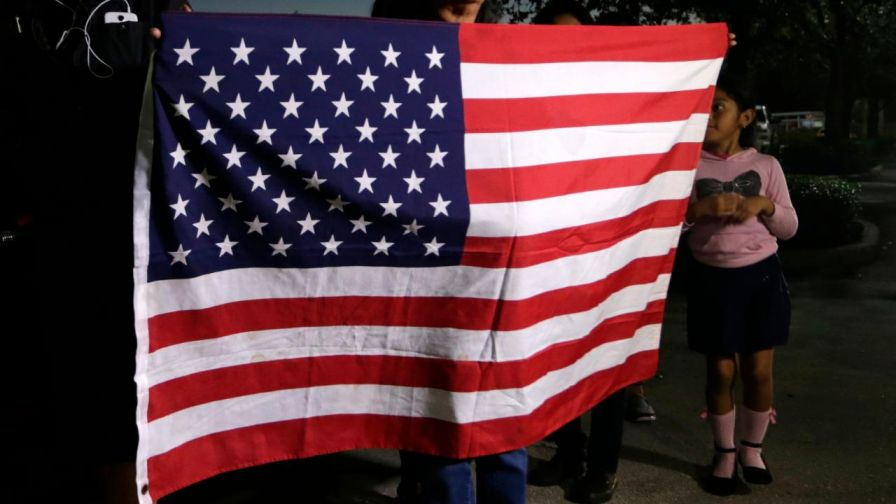 Between 2005 and 2015 the U.S. permanently resettled roughly 9.3 million new immigrants on the basis of family ties; James Rosen goes in-depth for 'Special Report.'