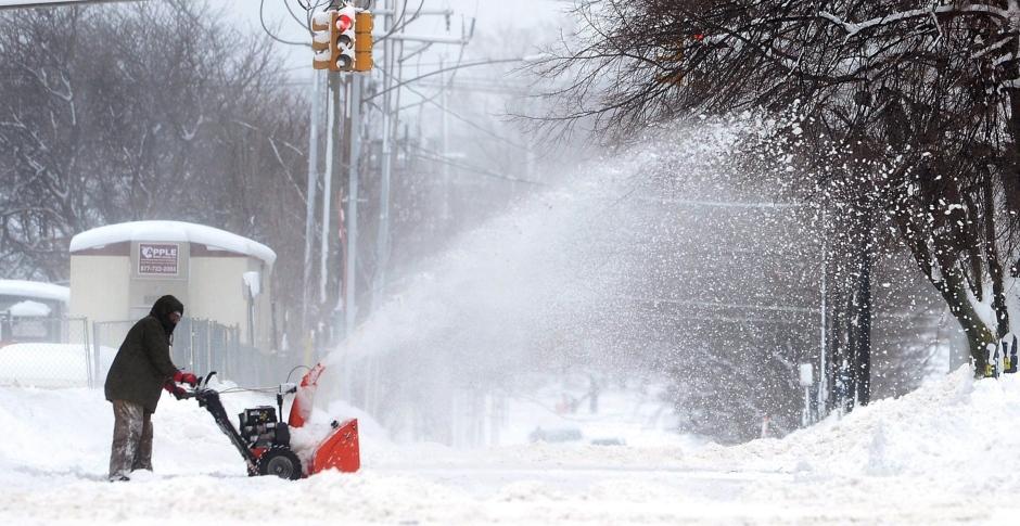 Severe Weather Pennsylvania