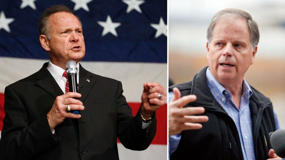 Doug Jones defeated Roy Moore in the Alabama special Senate election earlier this month, becoming the first Democrat to win a Senate seat in the state in more than 20 years.