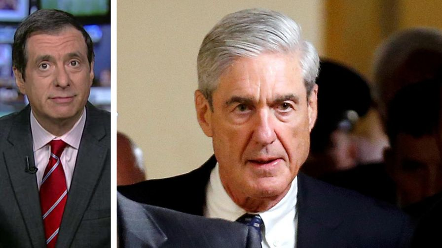 'MediaBuzz' host Howard Kurtz weighs in on whether Trump allies are going too far by ripping into Robert Mueller.