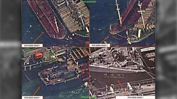 ChineseOilShips