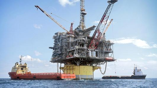 US regulator proposes scaling back offshore drilling safety rules