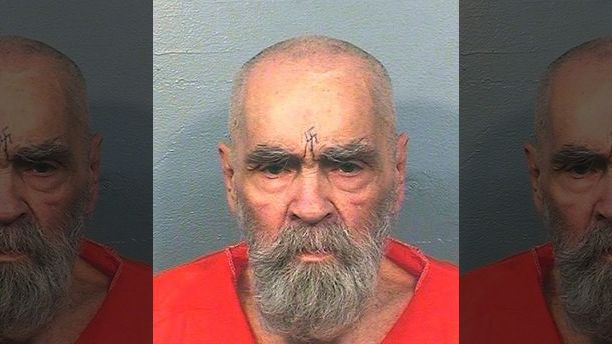 FILE - This Aug. 14, 2017, file photo provided by the California Department of Corrections and Rehabilitation shows Charles Manson. A Los Angeles judge on Friday, Jan. 26, 2018, will hear arguments on what county should decide who gets the remains of Manson who orchestrated the 1969 killings of pregnant actress Sharon Tate and eight others. Three camps with alleged ties to Manson, who died in Nov. 2017, claim they want to properly bury or dispose of Manson's ashes, though they allege others want to profit off the remains. (California Department of Corrections and Rehabilitation via AP, File)