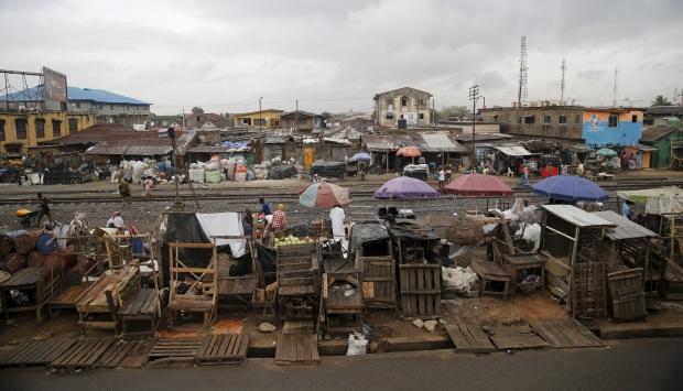 NIGERIA-POPULATION/