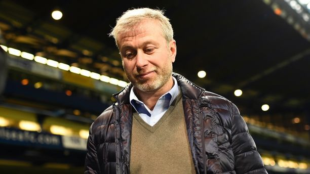 Football Soccer - Chelsea v Sunderland - Barclays Premier League - Stamford Bridge - 19/12/15 Chelsea owner Roman Abramovich after the game Reuters / Dylan Martinez Livepic EDITORIAL USE ONLY. No use with unauthorized audio, video, data, fixture lists, club/league logos or