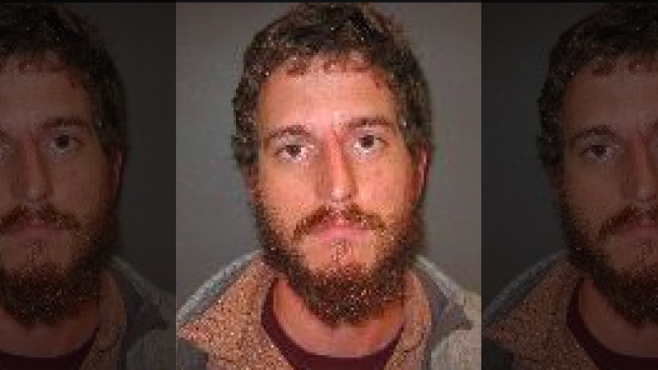 Taylor Michael Wilson was charged with terrorism after allegedly trying to wreck an Amtrak train.