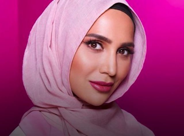 Amena Khan has stepped down as a spokeperson for L'Oreal Paris UK after anti-Israel tweets surfaced last week