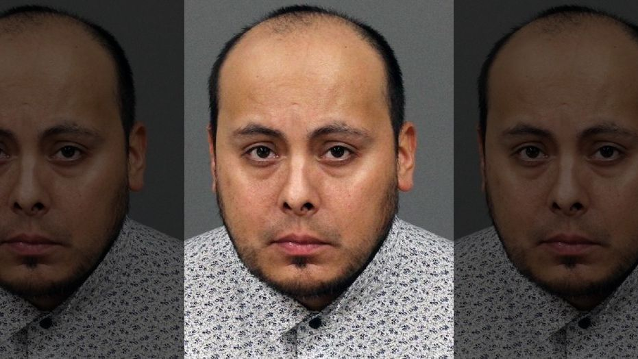 Police say Alfonso Alarcon-Nunez is accused of raping four women and say there may be more victims.