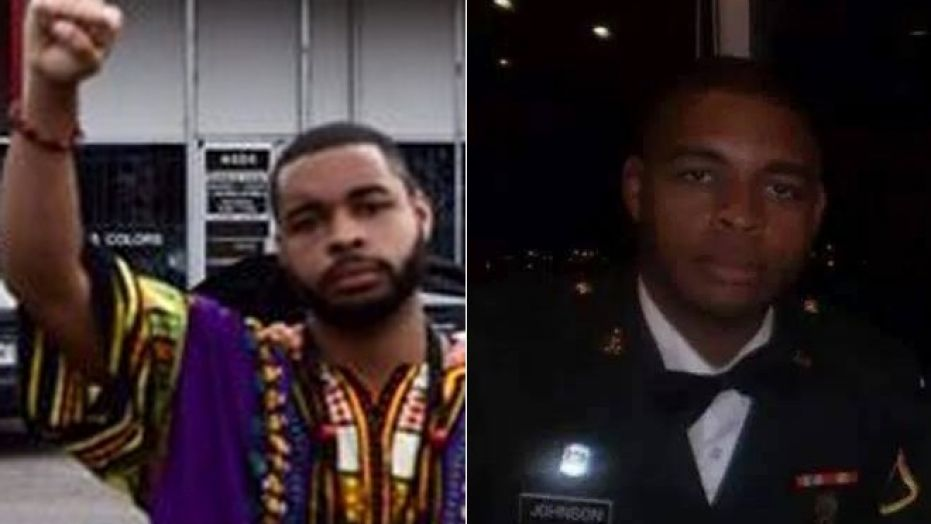 A grand jury on Wednesday declined to bring charges against Dallas police officers responsible for the death of sniper Micah Johnson, a 25-year-old Army reservist who investigators said was upset by shootings of black men by police and opened fire at a Black Lives Matter protest. (AP Photo/LM Otero, File)
