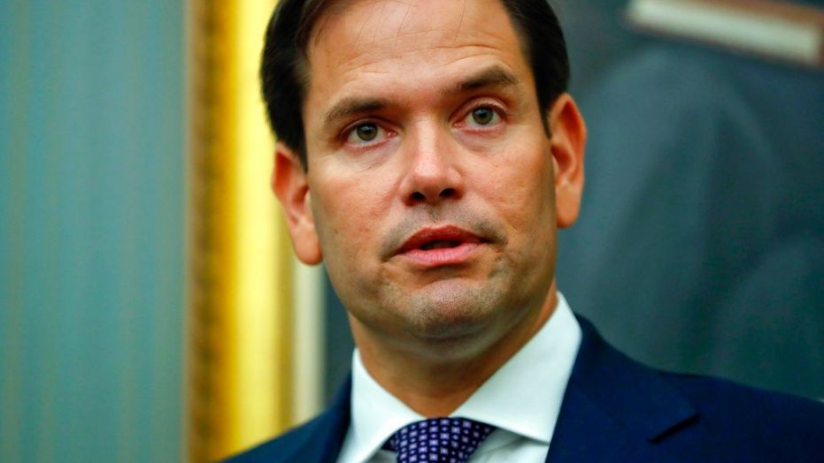 U.S. Sen. Marco Rubio, R-Fla., says he has fired his chief of staff after reports of