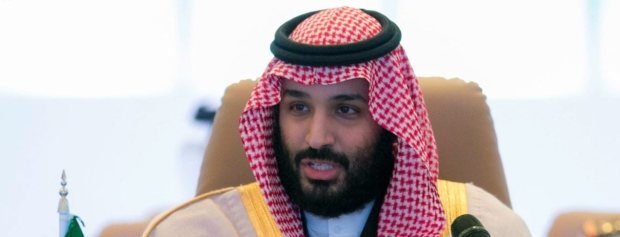 Saudi Corruption Arrests