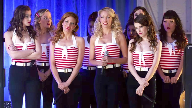 Universal Pictures / Pitch Perfect 3