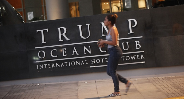 PANAMA TRUMP HOTEL