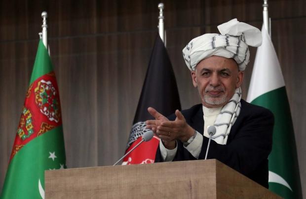Afghanistan TAPI