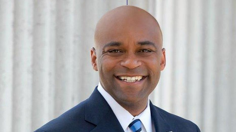 Denver Mayor Michael Hancock was accused of sexual harassment by a former member of his security detail, a report said.