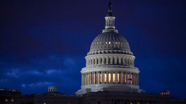 Capitol Hill, Congress FBN