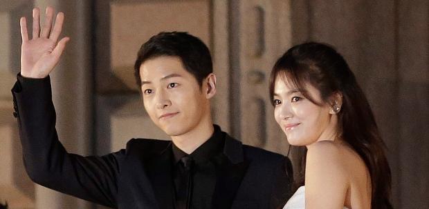 South Korea Baeksang Arts Awards