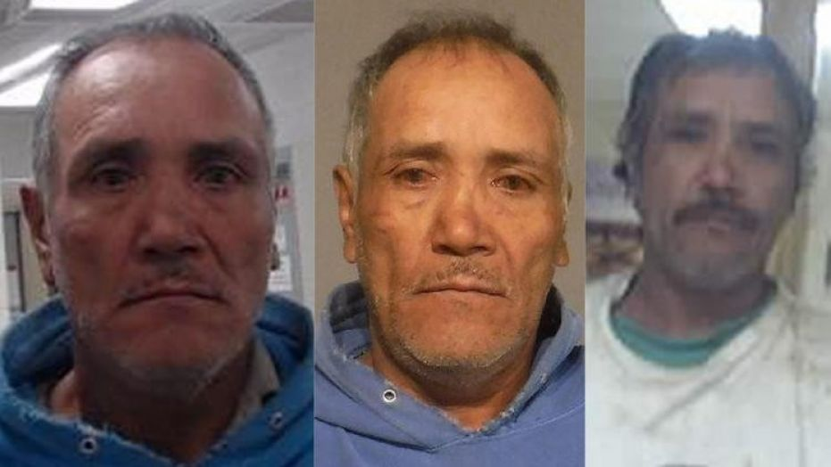 A suspect identified as Alejandro Rodriguez-Valencia was found to have the same fingerprints as fugitive Francisco Ruiz, authorities said.