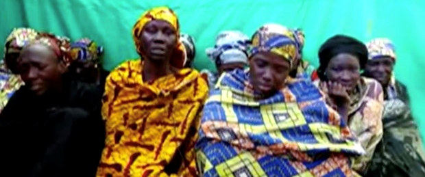 NIGERIA-SECURITY/GIRLS