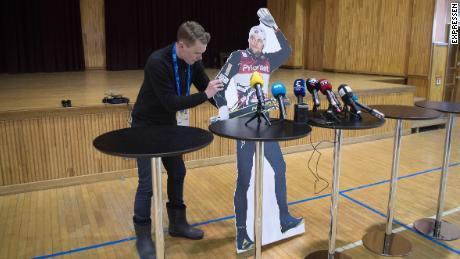 Sweden's feelings towards Petter Northug? It's complicated ...