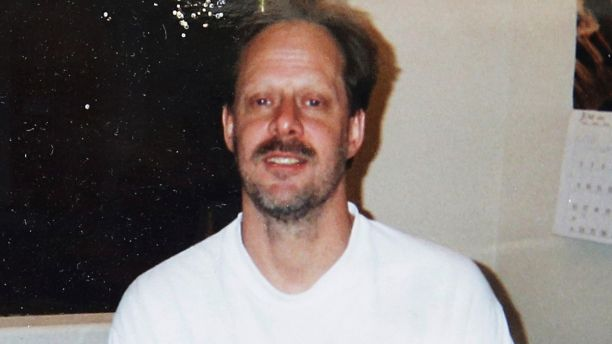 FILE - This undated photo provided by Eric Paddock shows his brother, Las Vegas gunman Stephen Paddock. On Sunday, Oct. 1, 2017, Stephen Paddock opened fire on the Route 91 Harvest festival killing dozens and wounding hundreds. Paddock left behind little clues about what led him to carry out the deadliest mass shooting in modern U.S. history. He killed 58 and wounded nearly 500 before killing himself. Paddock's brain is being sent to Stanford University for a months-long examination after a visual inspection during an autopsy found