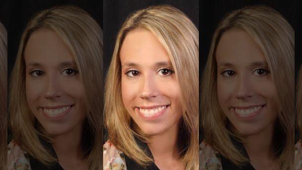 Christina Morris1
