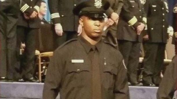 detroit officer glenn doss
