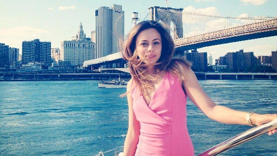 Adea Shabani, an aspiring model mysteriously disappeared last week.