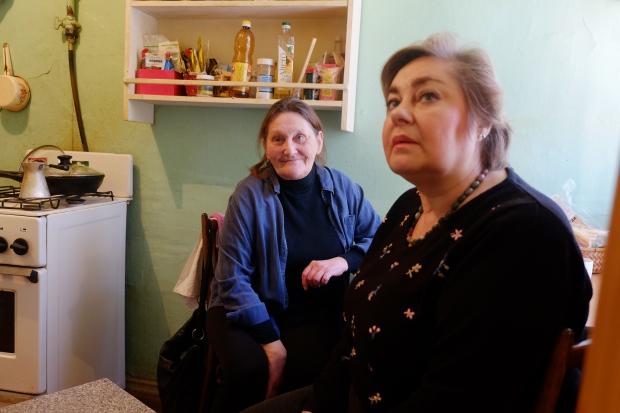 Grannies Kitchen