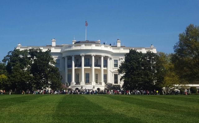 वाशिंगटन डीसी: व्हाइट हाउस के पास हुई फायरिंग, कई को लगीं गोलियां
