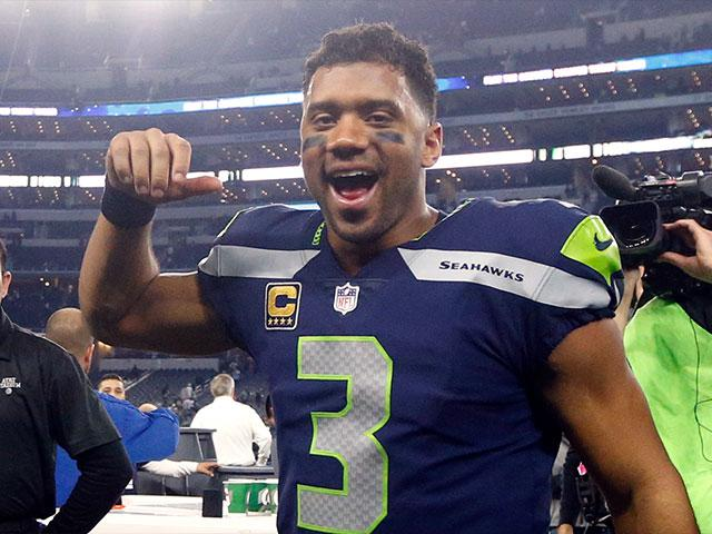 677a3c5e45b38 Seattle Seahawks  Russell Wilson Gives Fans Inside Look into Faith ...