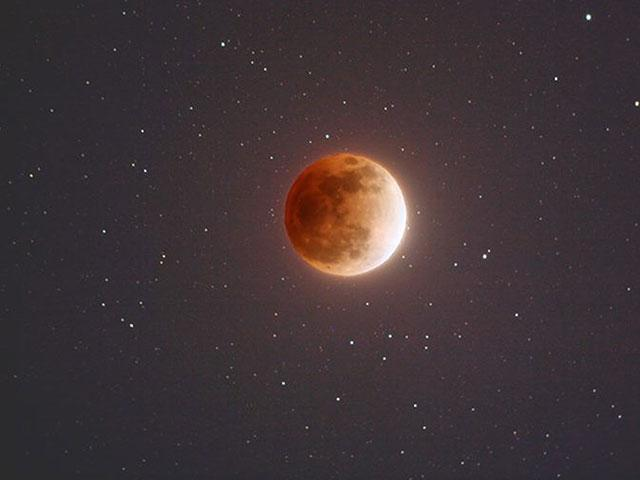 What is a 'Super Blue Blood Moon' and do They Have Spiritual
